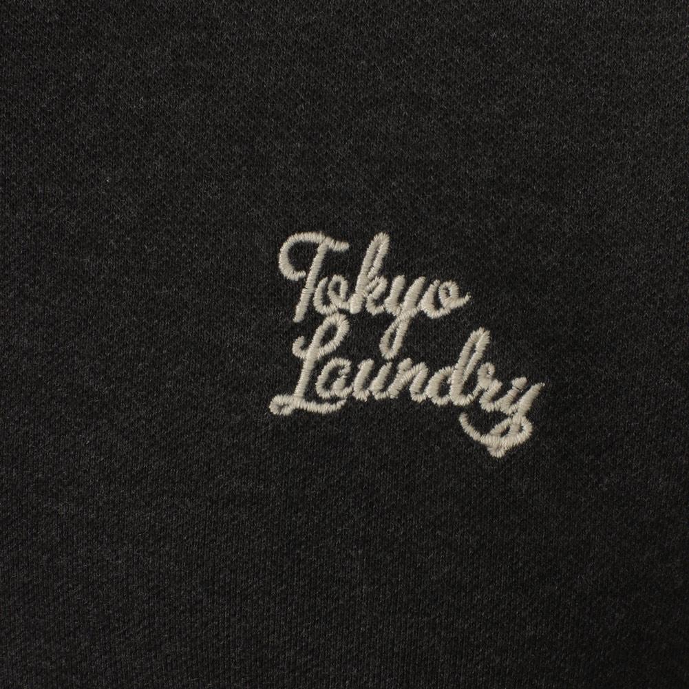 2XL neu Tokyo Laundry Kuusamo Herren Shirt Oberteil Polo-Shirt 1X11517A S