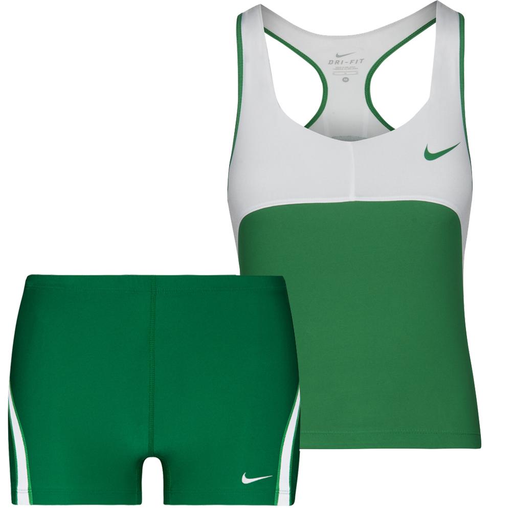 Nike jacke leichtathletik wm