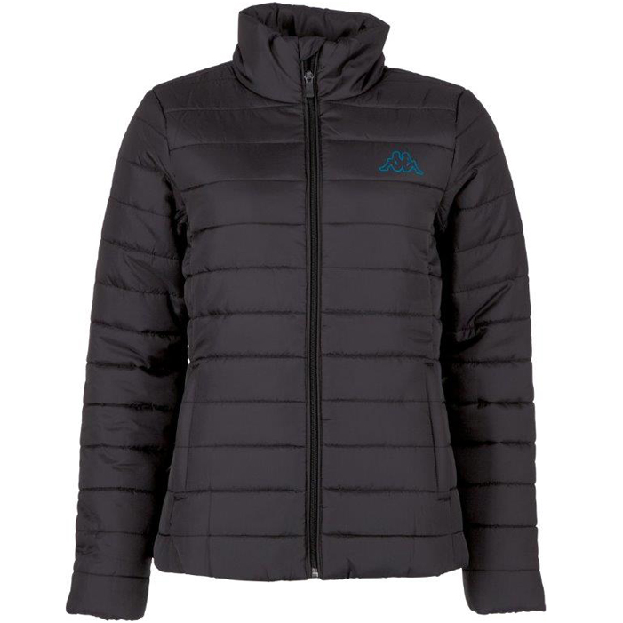 Details about Kappa Britt Ladies Quilted Jacket Casual Women's 303800 005 New