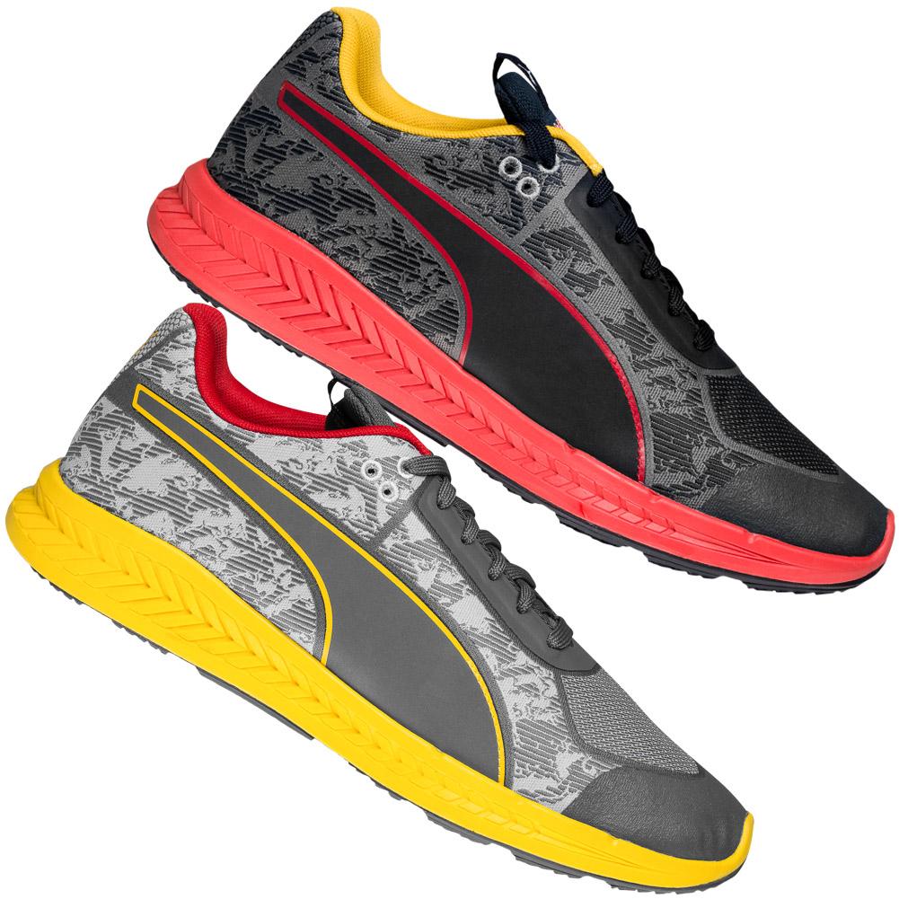 Details zu PUMA Red Bull Racing Ignite Sneaker Herren Freizeit Sport Schuhe 305797 neu