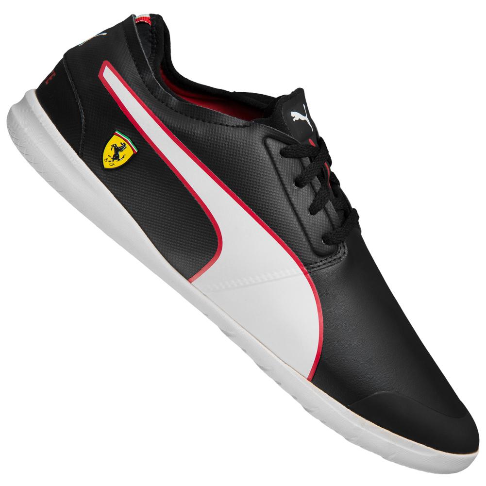 PUMA Ferrari Motorsport Changer Ignite SF Herren Formel 1 Motorsport Ferrari Sneaker 305829 neu 30532f