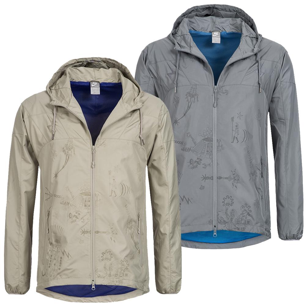 nike indie colab herren jacket freizeit outdoor jacke full. Black Bedroom Furniture Sets. Home Design Ideas