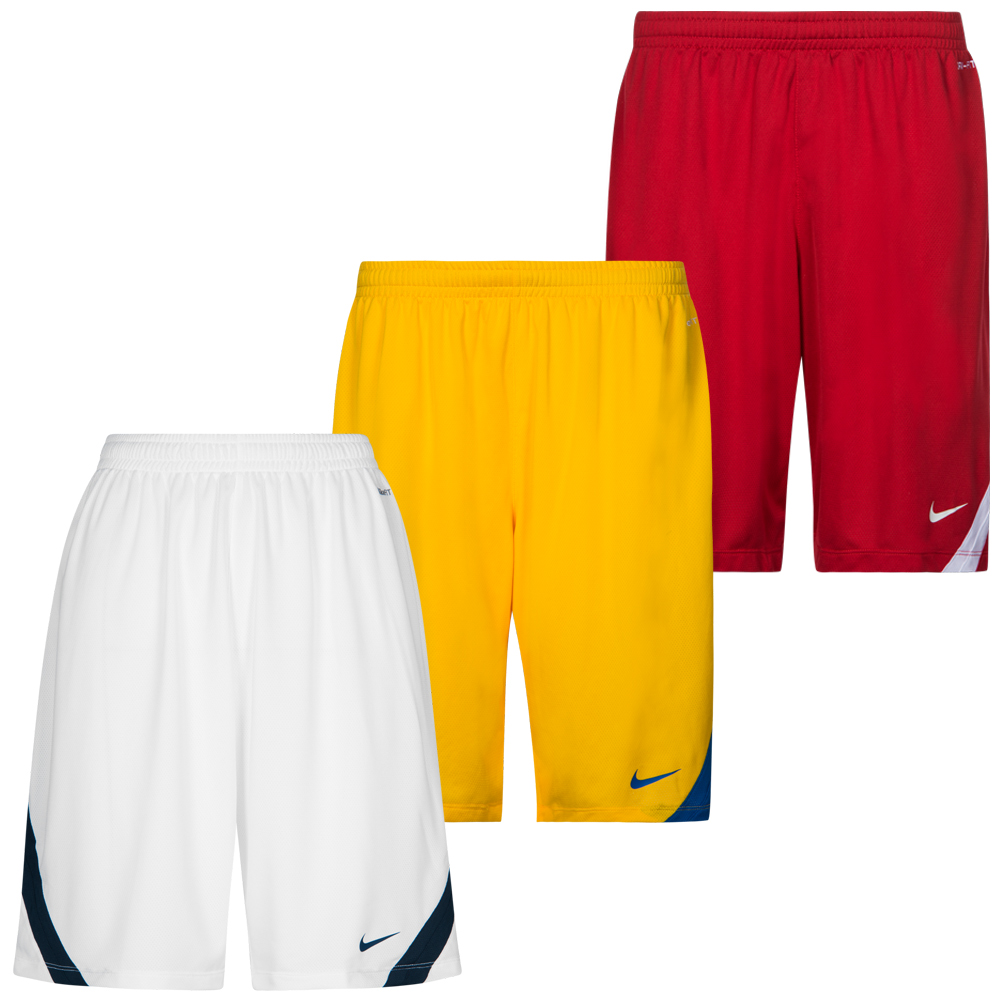 Details zu Nike Damen Basketball Shorts Sport Hose Short Streetball Fitness DriFit 330914