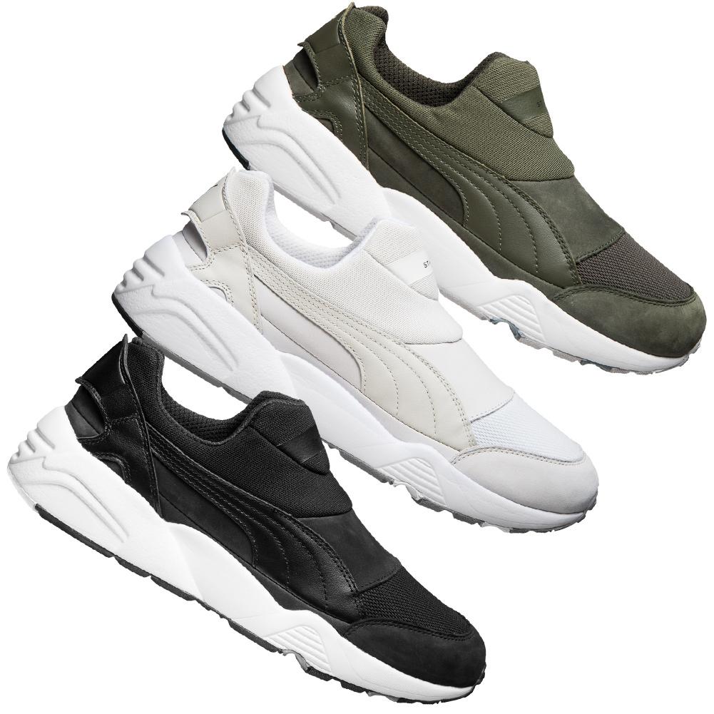 Puma Trinomic Sock NM X Stampd Schuhe Herren Sneaker