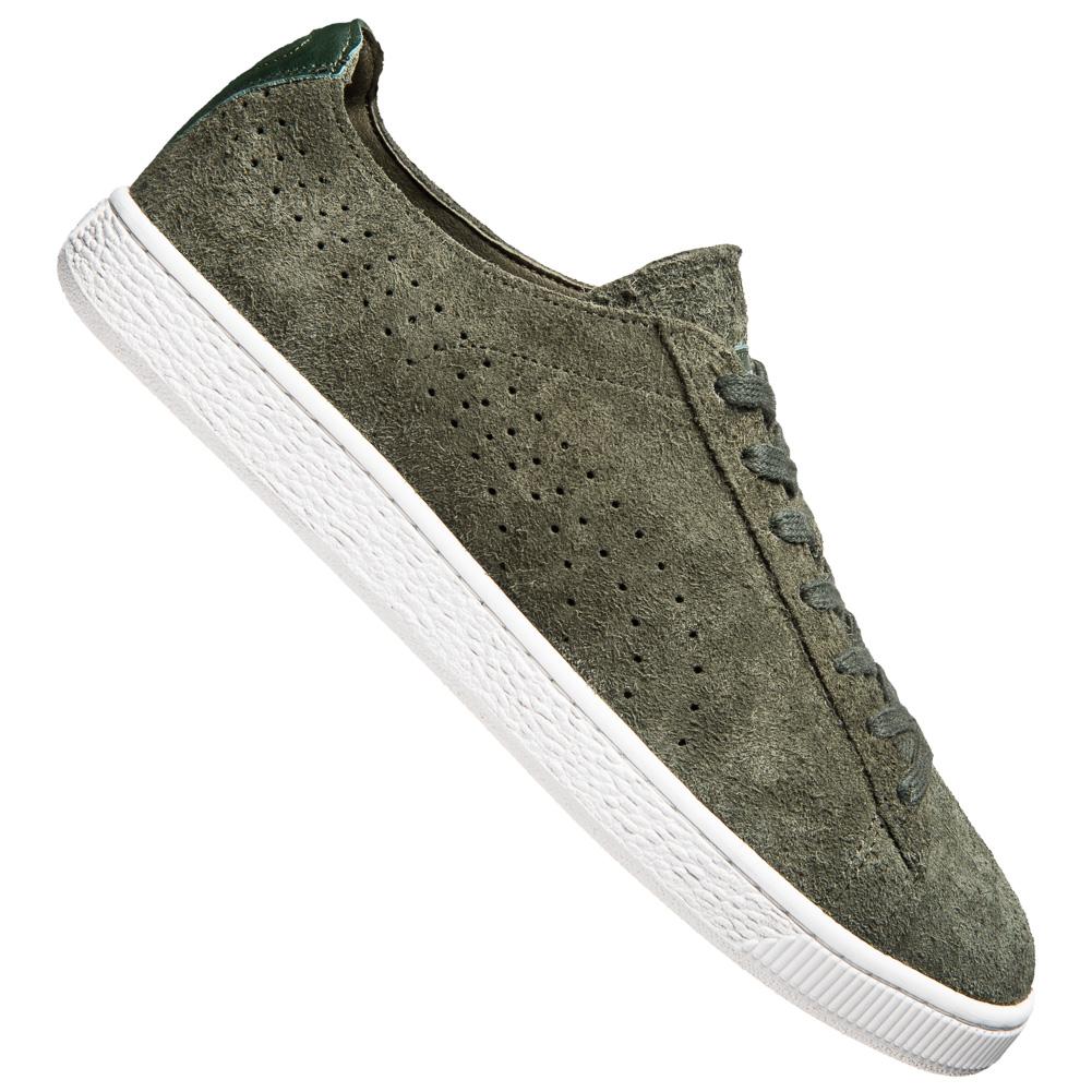 Puma-States-x-Stampd-cuero-cortos-ocio-zapatillas-zapato-361491-nuevo