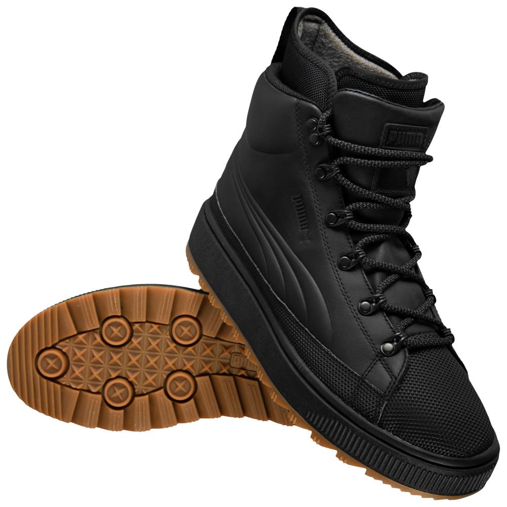 Discutir Desanimarse construcción naval  Puma Evolution The Ren Boot Womens Boots Winter Boots Shoes 363366 NEW    eBay