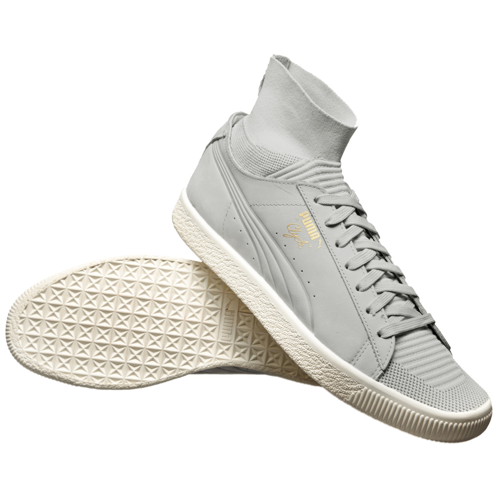 Details about Puma Clyde Sock Select Sneaker Leisure Socks Shoes Sports Sneakers 364573 NEW show original title
