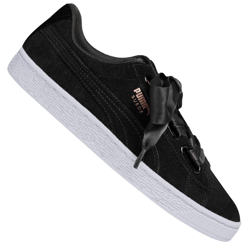 PUMA-Heart-Sneaker-Donna-Scarpe-Loop-Tempo-Libero-Estate-Sneakers-Scarpa-Nuovo