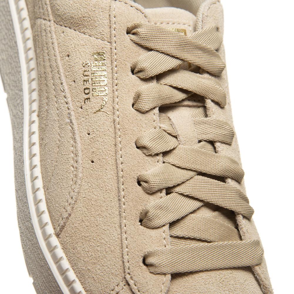 Details zu PUMA Suede Platform Trace Damen Sneaker Freizeit Turnschuhe Schuhe 365830 neu
