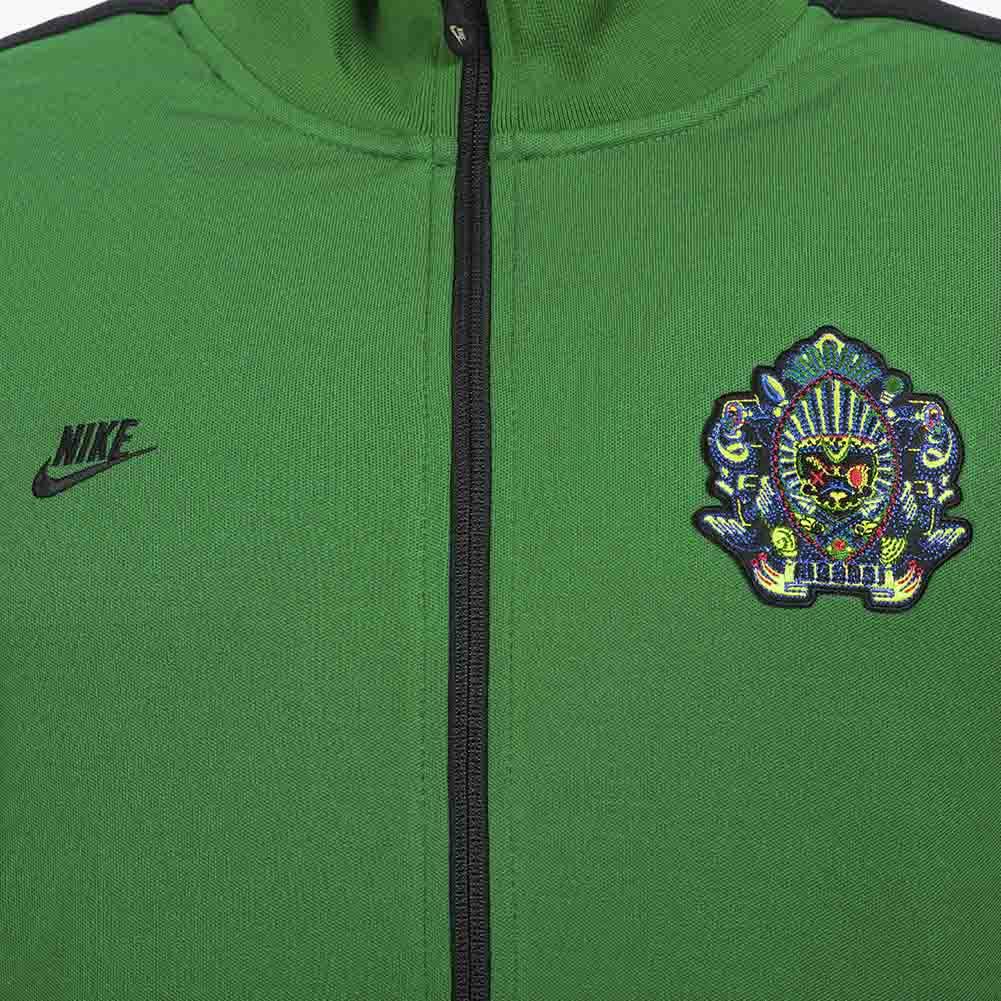 941e874a74 Nike X Kronk Colab N98 África Do Sul Track Jacket Jaqueta Masculina ...