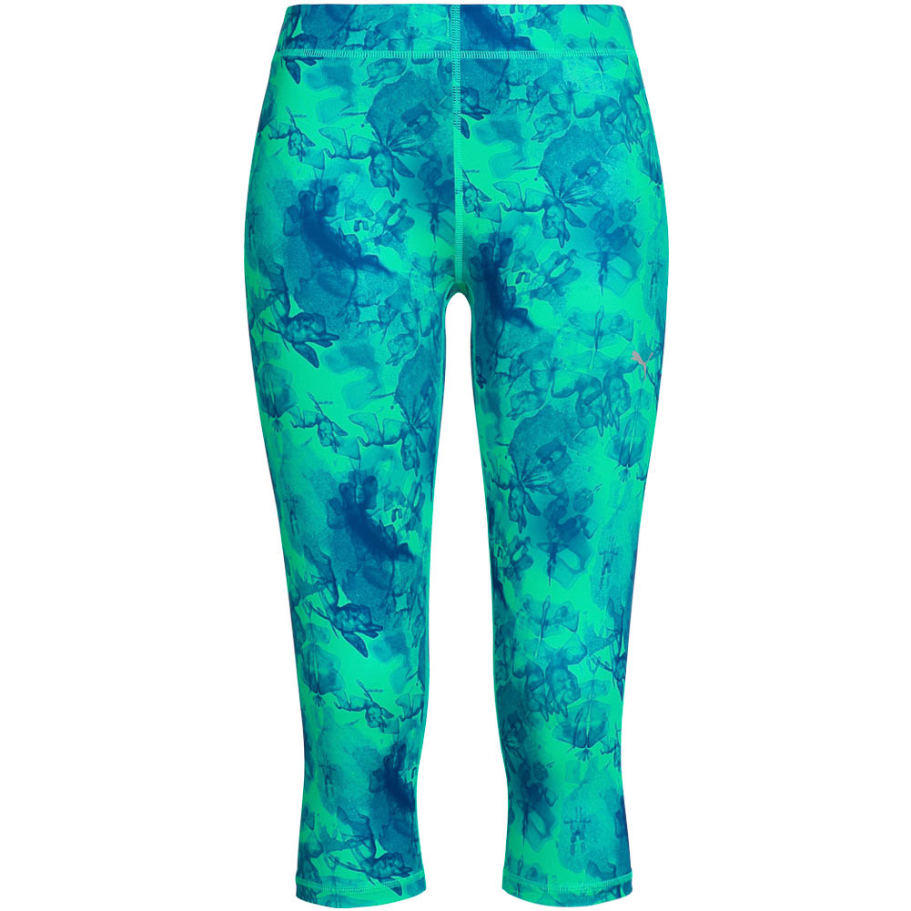 PUMA All Eyes On Me Color Damen 34 Tight Leggings Training