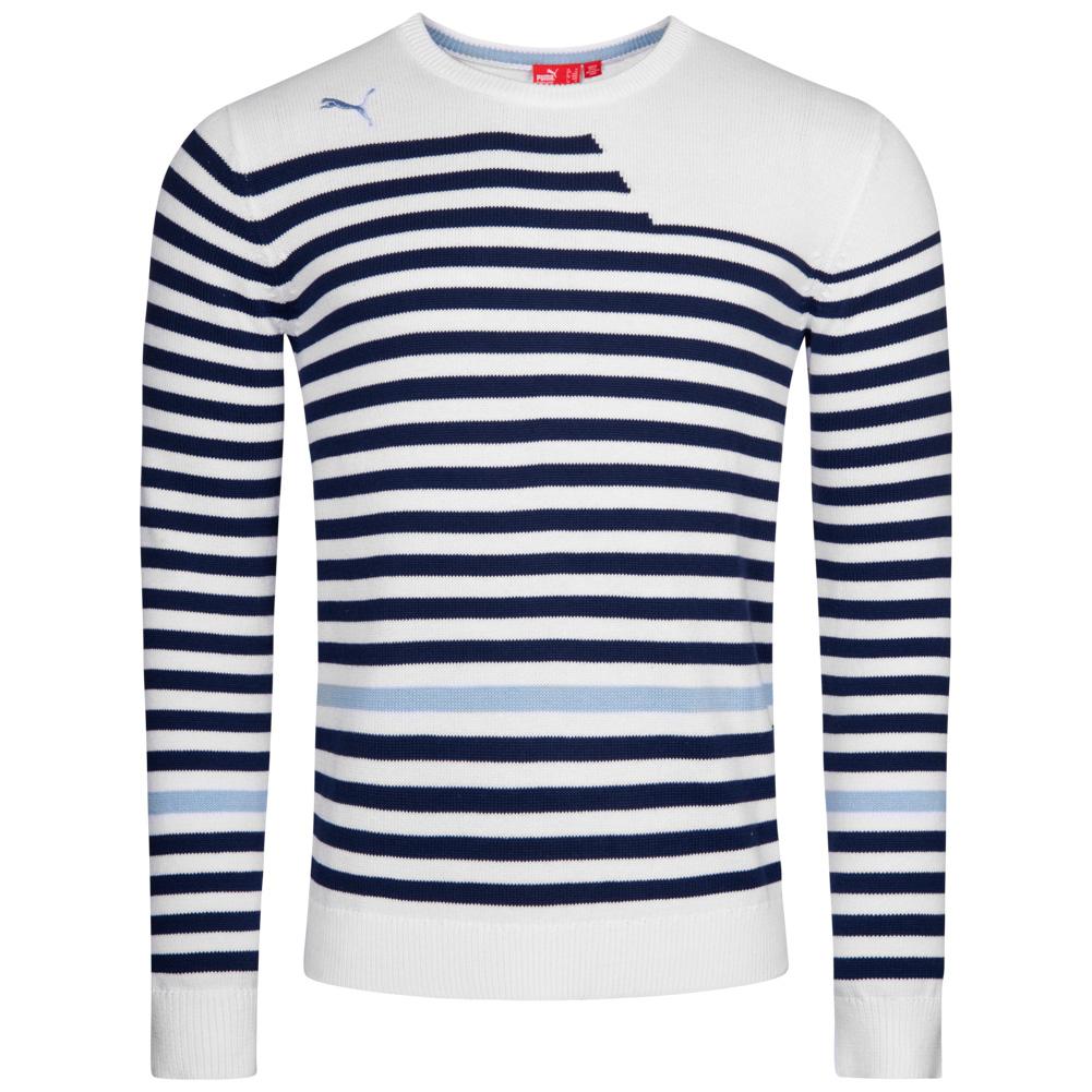 Details zu PUMA Herren Sweatshirt Langarm Pullover Freizeit Rundhals Sweater Sweat Pulli