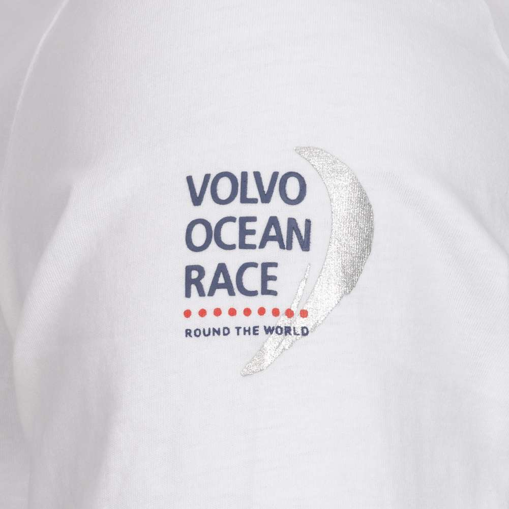 PUMA Splash Longsleeve Shirt Volvo Ocean Race Langarm Shirt Sweater 558818 neu