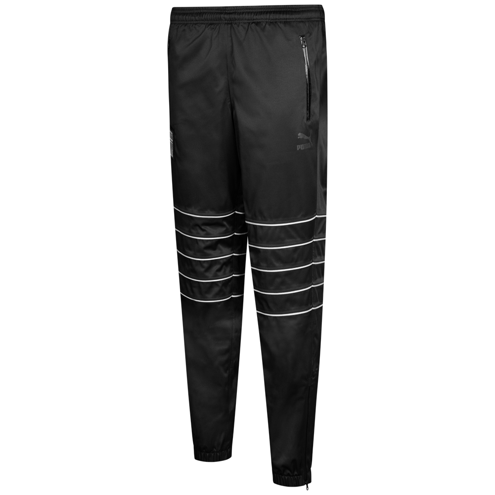 Puma Powercat 1.12 Woven Shorts Short Sport Pants Pockets