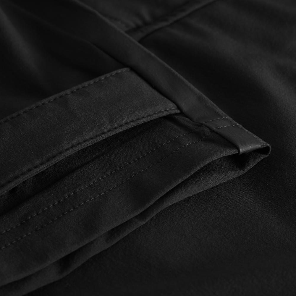 schwarz Herren PUMA Sporthose PACE LAB PANTS 87 Polyester 13