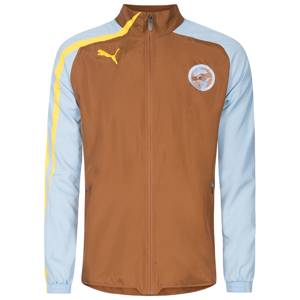 Original Puma Unity Top Africa Details New Out About Football Jacket Walk Title 736945 Track 01 Show Mens QhxrstdC