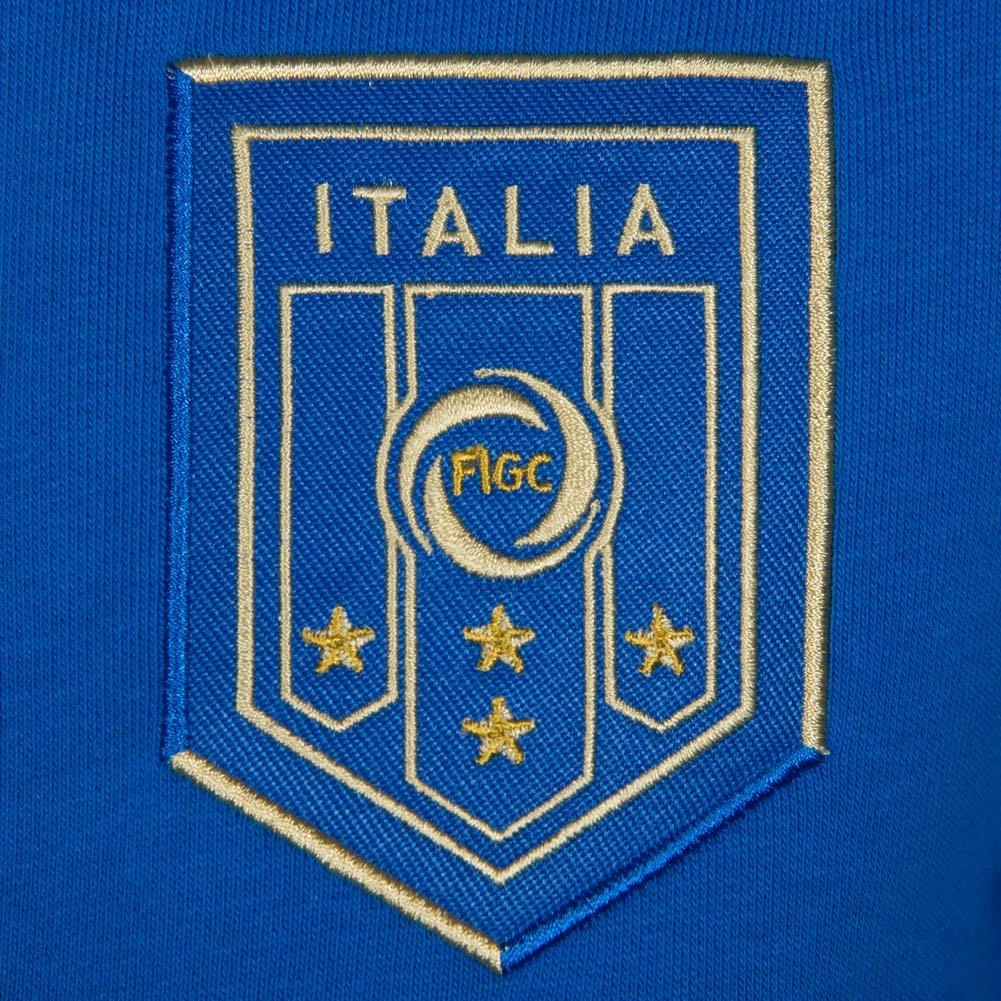 Italy PUMA Ladies Track Top Fan Jacket 738091 01