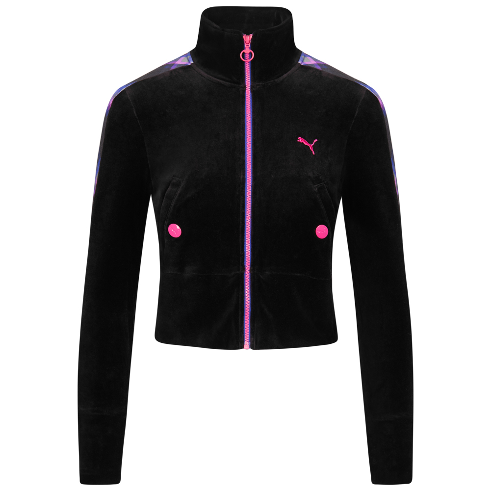 PUMA-Damen-Jacke-Freizeit-Trainingsjacke-Kapuzenjacke-Jacket-Track-Top-Jacke-neu