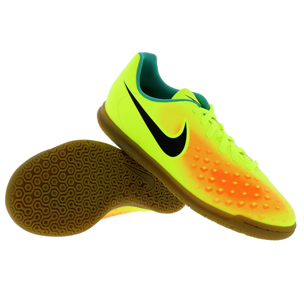 nike hypervenom magista mercurial indoor ic fu ball