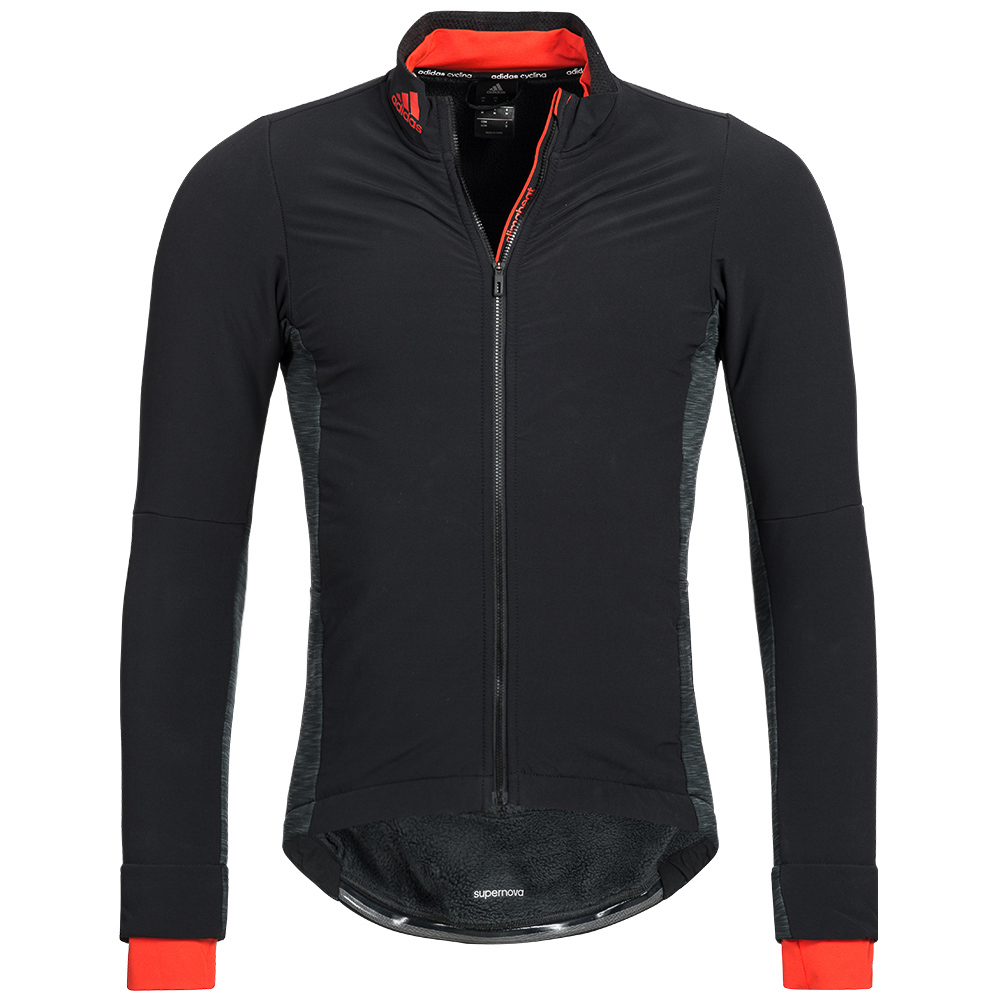 Details about Adidas Supernova Climaheat Jacket Mens Cycling Jacket Sports Training a08448 show original title