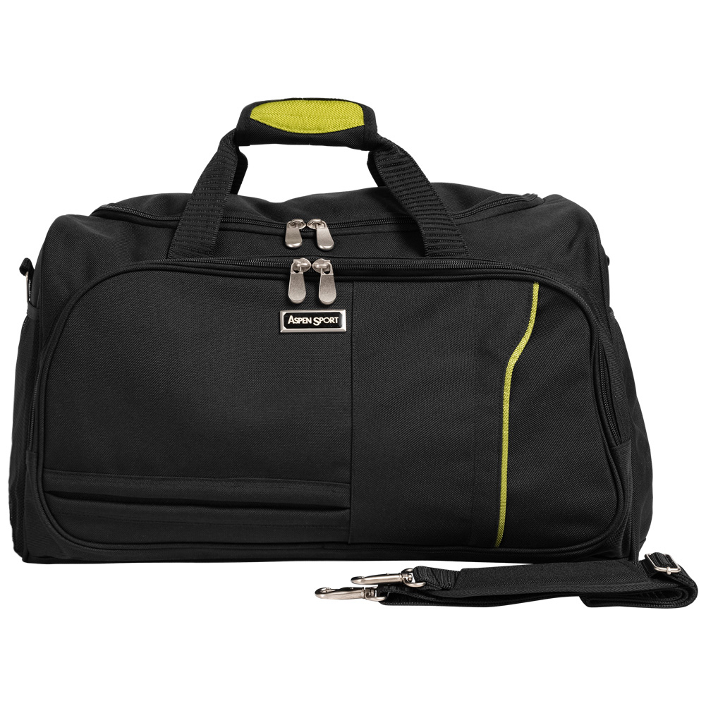 miniatura 2 - AspenSport Herren Damen Unisex Rucksack Sporttasche Fitness 55-70 Liter neu