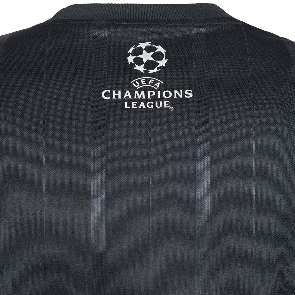 adidas uefa champions league schiedsrichter trikot ah9817