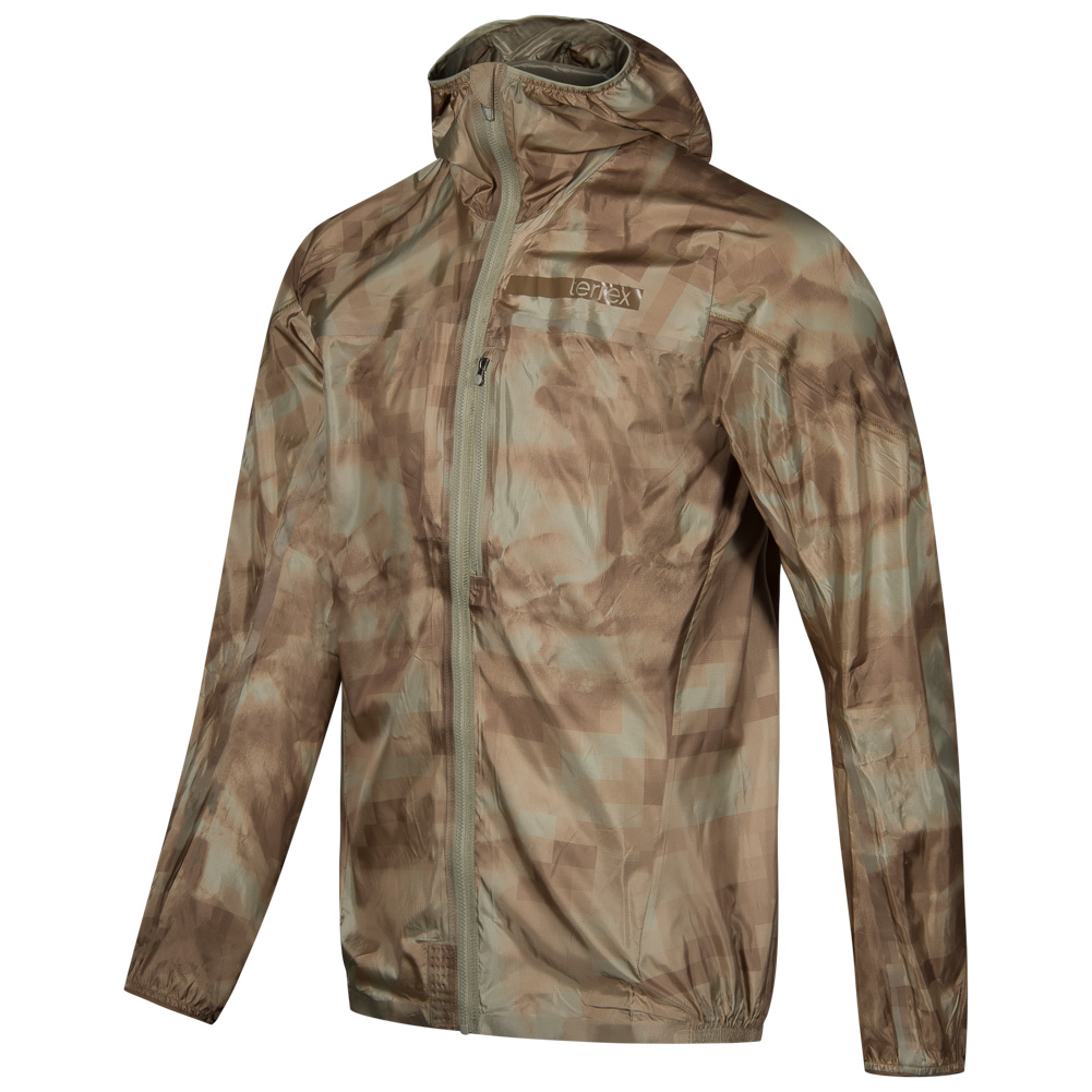 best selling lowest discount super cheap Details about Adidas Terrex Agravic Windjacket Mens Outdoor Jacket  Windbreaker AI2389 New
