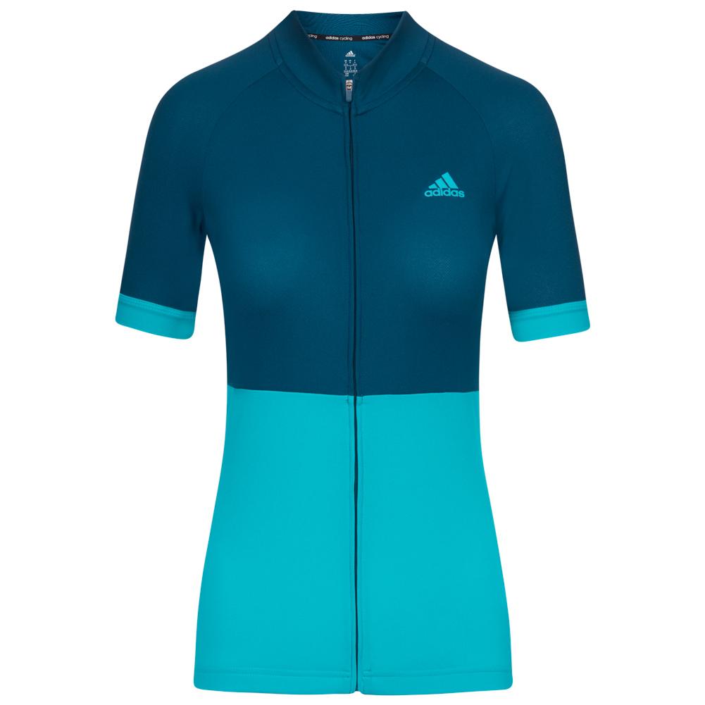 Adidas Response Team Ladies Cycling Jersey Bike Sports Jersey Ai2831 ... 4b8af70a1