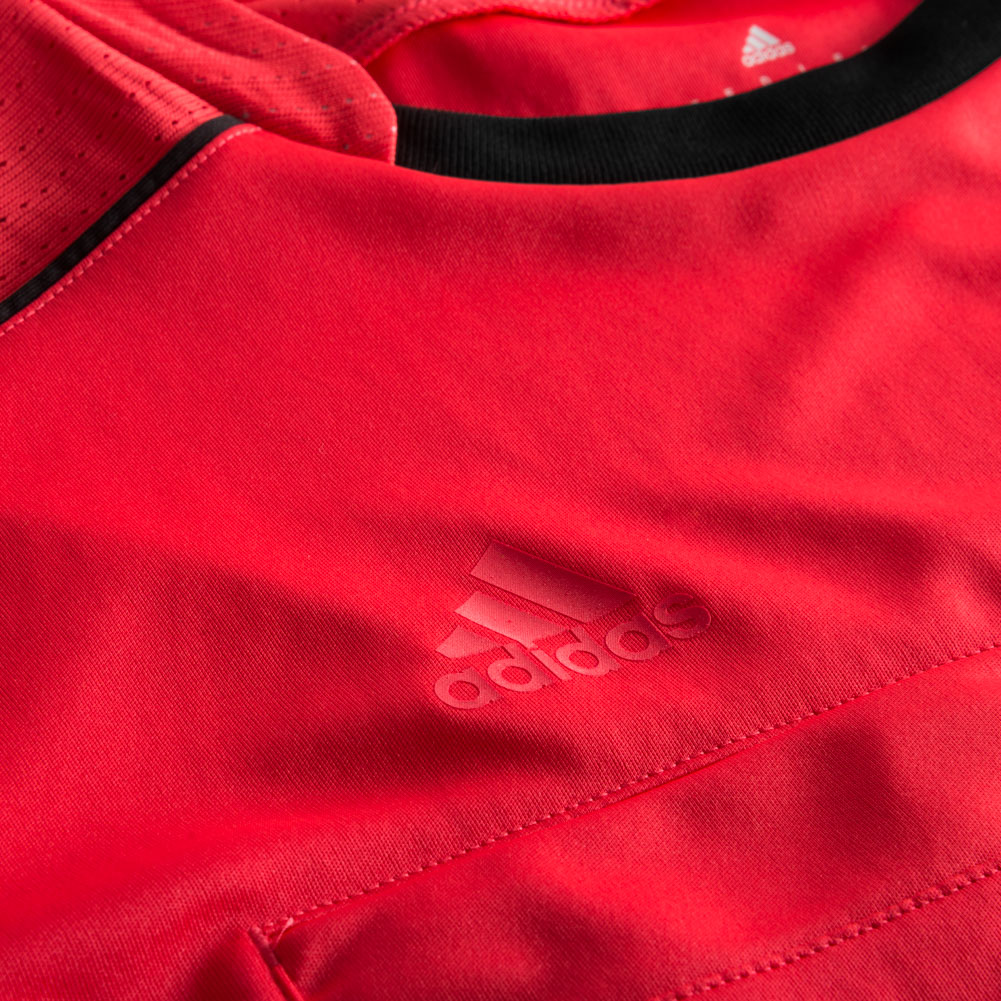 adidas Referee 16 Women's Long Sleeve Referee Jersey S93376