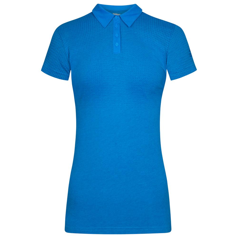Adidas Climachill Tennis Polo-Shirt Damen NEU