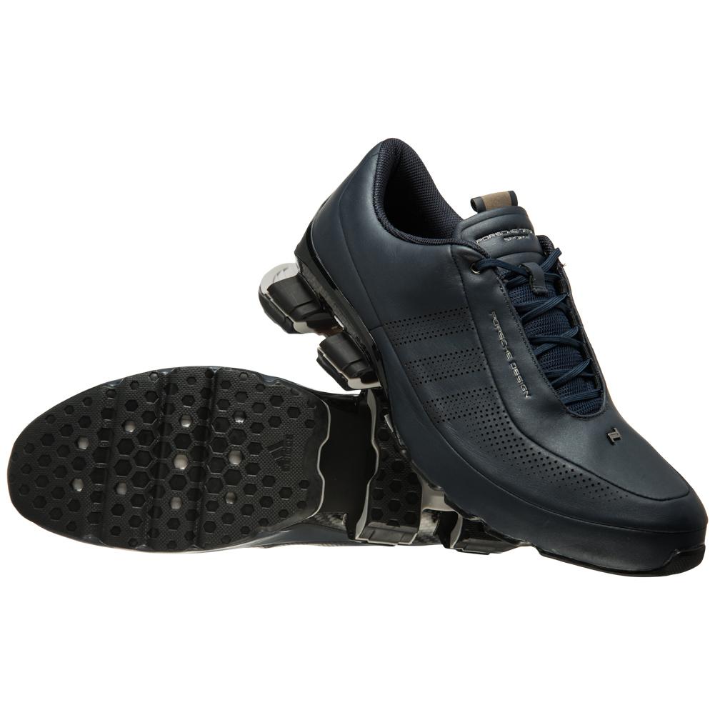 adidas porsche bounce s4 leder herren schuhe mode sport. Black Bedroom Furniture Sets. Home Design Ideas