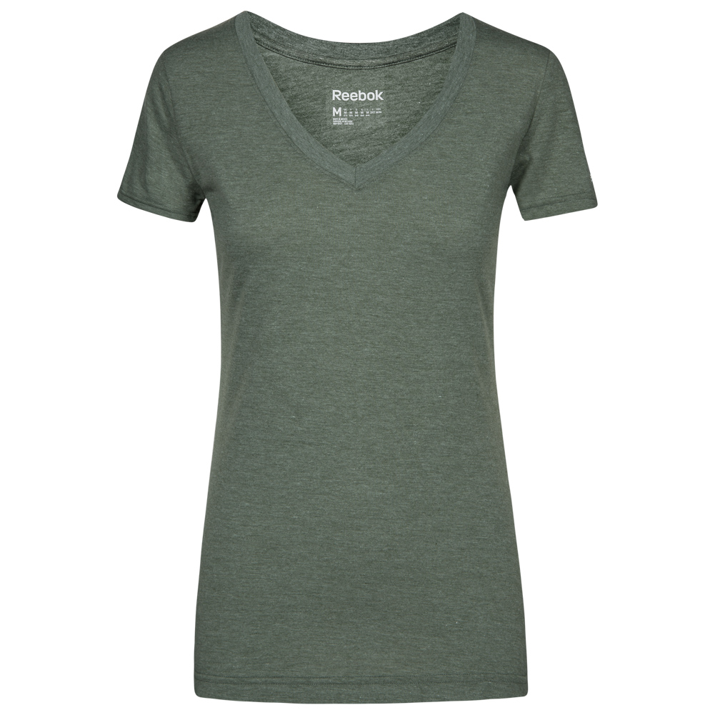 Reebok crossfit damen shirt training fitness sport t shirt for Reebok crossfit t shirts