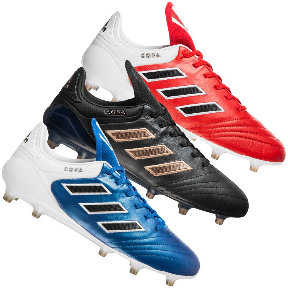 Details zu adidas Copa 17.1 FG Herren Profi Fußballschuhe Fußball Schuhe Leder neu