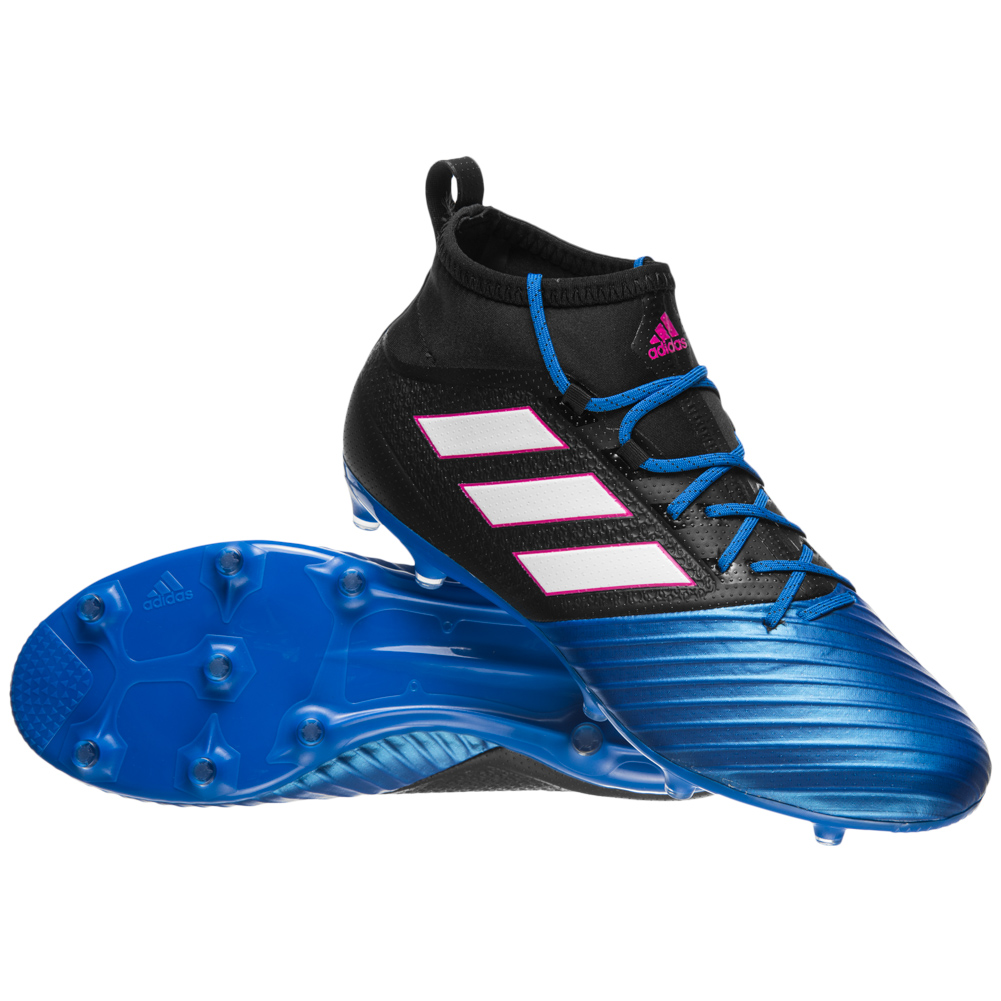 Details zu adidas ACE 17.2 FG Primemesh Herren Nocken Fußball Schuhe  Fußballschuhe neu