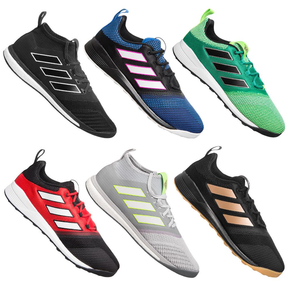 adidas ACE Tango 17.2 17.1 Straßen Fußball Schuhe Fußballschuhe ... 1fcba48344