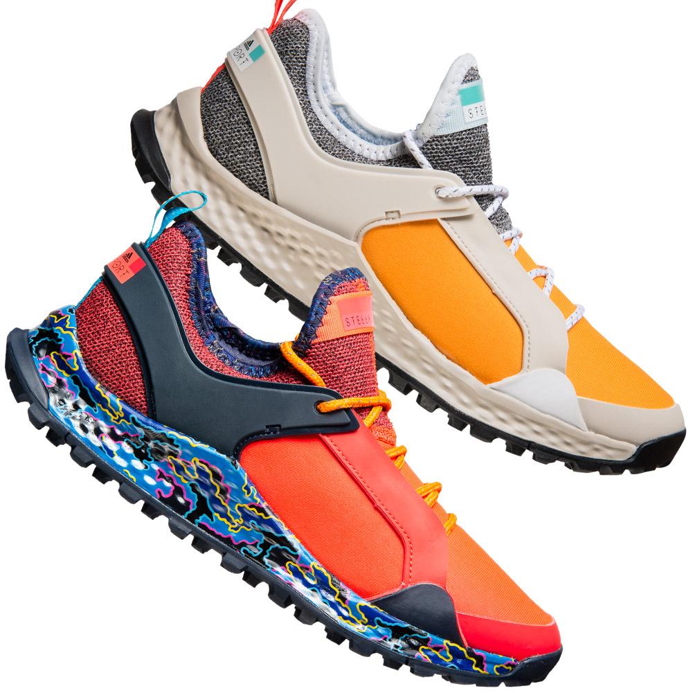 Details zu adidas Stellasport Aleki X Damen Fitness Sport Sneaker Schuhe Gym Turnschuhe neu