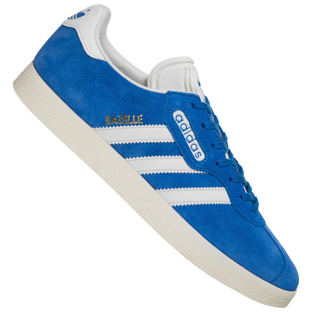 adidas Originals Gazelle Straßenschuhe Super Sneaker Turnschuhe Klassiker Straßenschuhe Gazelle neu c6e18f