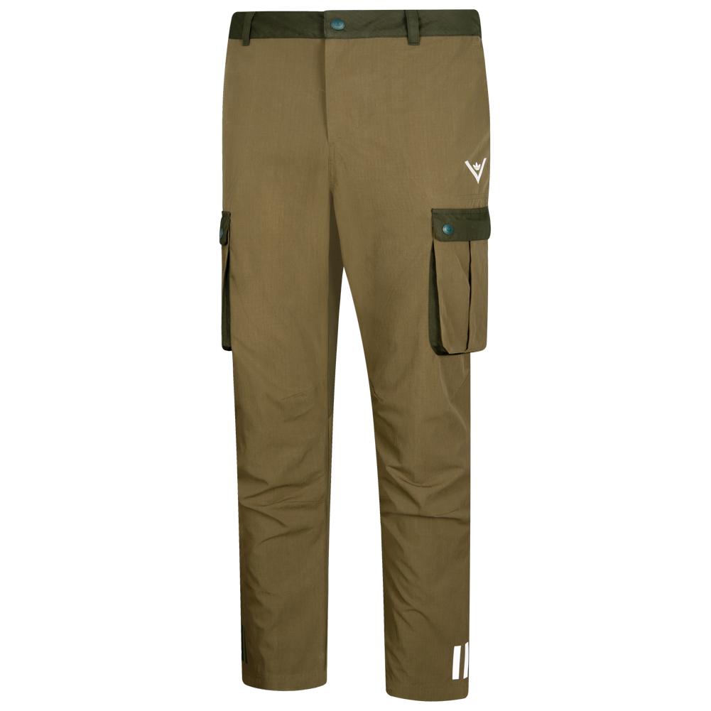 neuartiges Design neue Sachen Schnäppchen für Mode Details zu adidas Originals x White Mountaineering Herren Cargohose Hose  BQ4096 grün neu