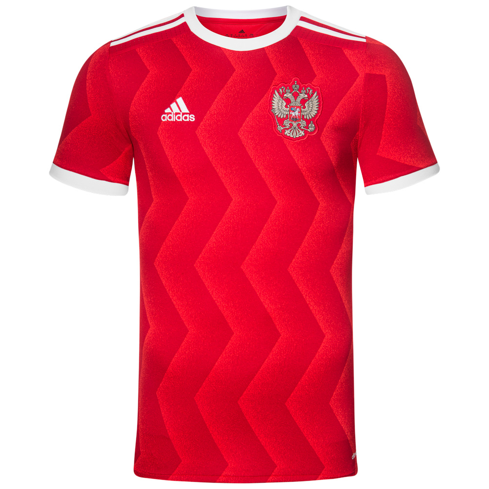 russland adidas kinder heim trikot fu ball fan jersey. Black Bedroom Furniture Sets. Home Design Ideas
