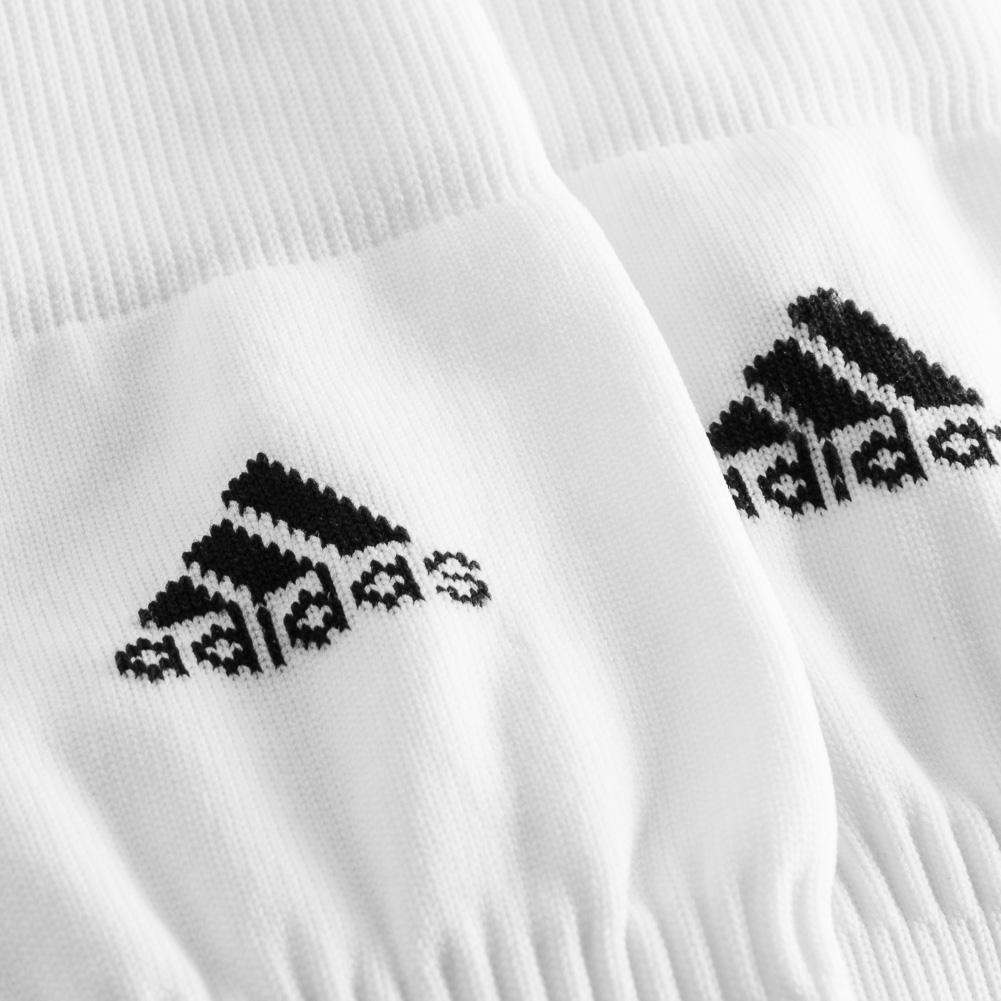 adidas Grip Light Fußball Socken Sport Trainings Fussball Socks BS4709 weiss neu