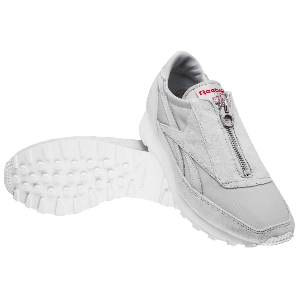 Reebok Classics Aztec Zip Damen Sneaker Freizeit