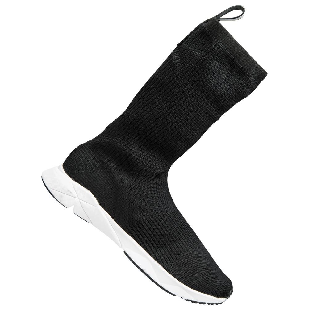 Details zu Reebok Sock Runner Supreme Ultraknit Damen Herren Tech Socken Sneaker Schuhe neu