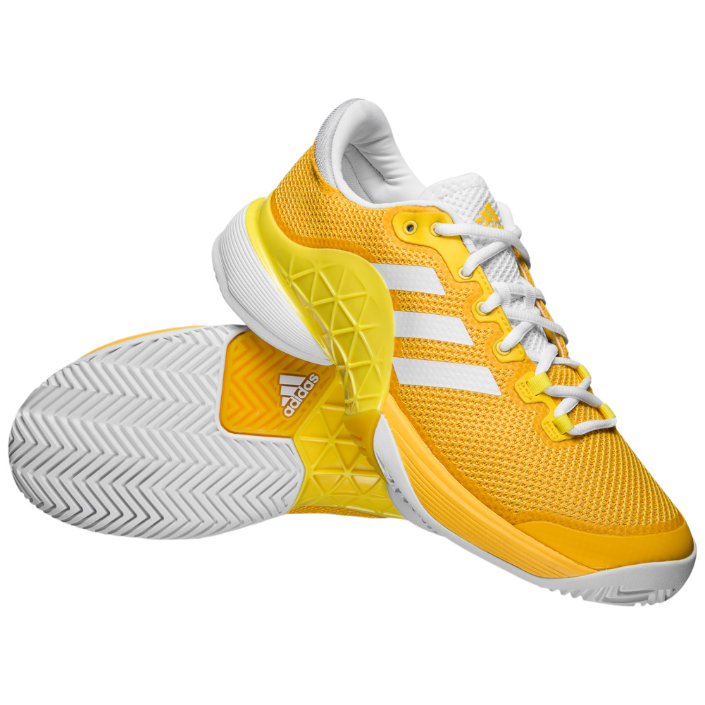 adidas Kinder Barricade Team 4 XJ Tennis Schuhe in Vers