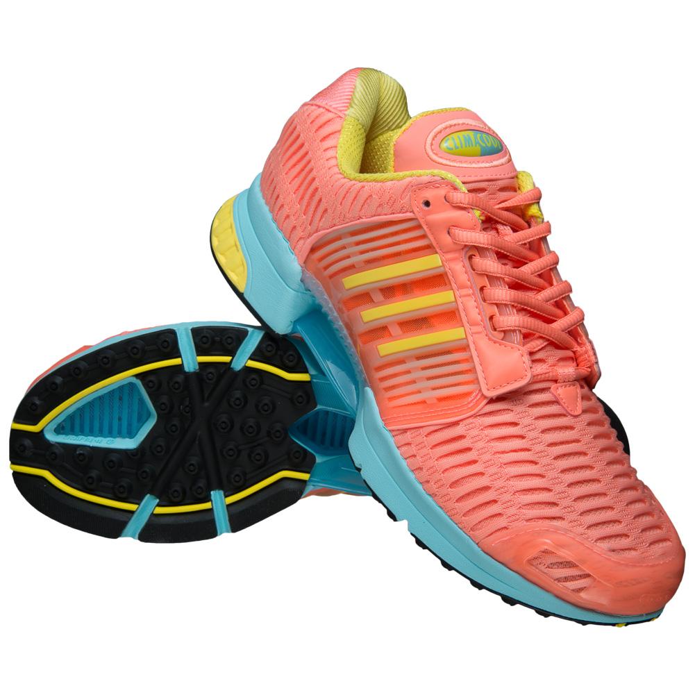 Details zu adidas Originals Climacool 1 Herren Damen Sneaker Freizeit Schuhe BY2135 neu
