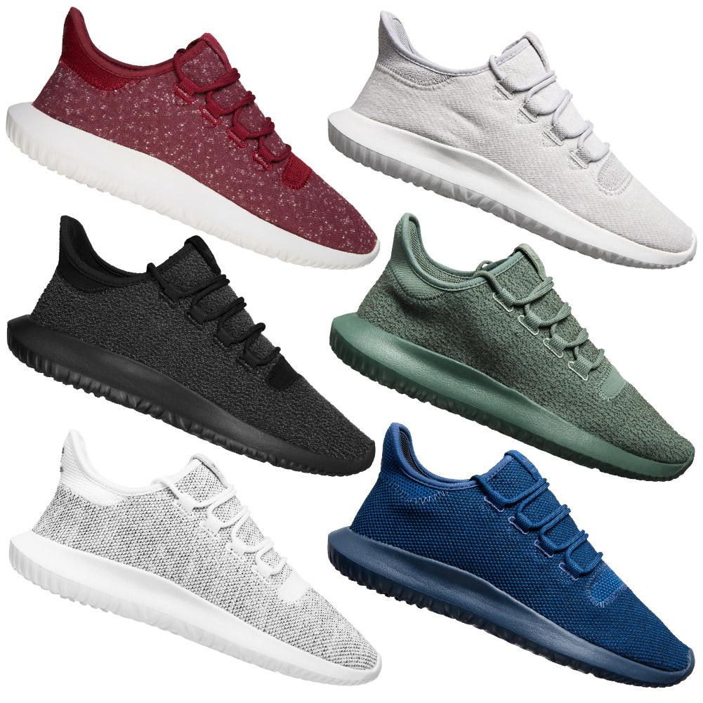new concept 9091d 69e17 adidas Originals Tubular Shadow Damen Herren Straßen Schuhe Turnschuhe  Sneaker