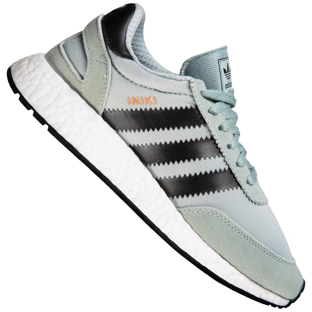 Adidas Originals Iniki Runner Herren Sneakers Damen Freizeit Schuhe Sneaker Sneakers Herren neu 3a16a4