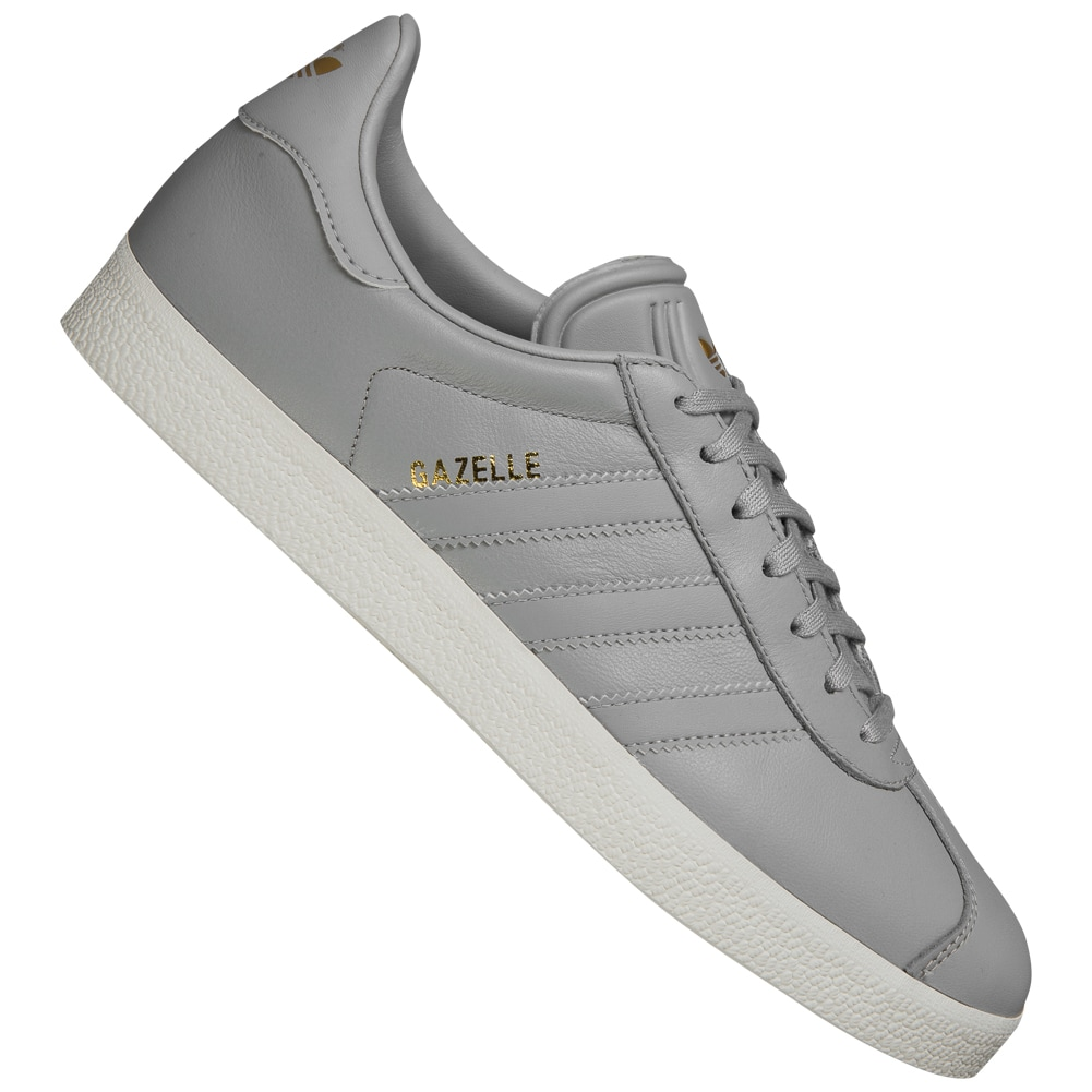 adidas Originals Gazelle Freizeit Freizeit Gazelle Straßenschuhe Mode Classic Sneaker Schuhe neu fcb2eb