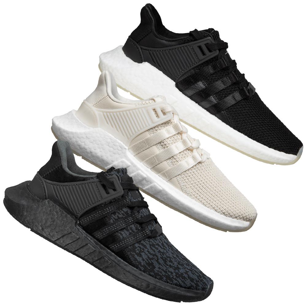 new styles e8339 fe761 adidas Originals Equipment Support 9317 Boost Sneaker Mix