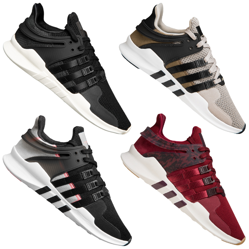 adidas Originals EQT Equipment Support ADV Adventure Sneaker Freizeit Schuhe  neu 67f0314f10