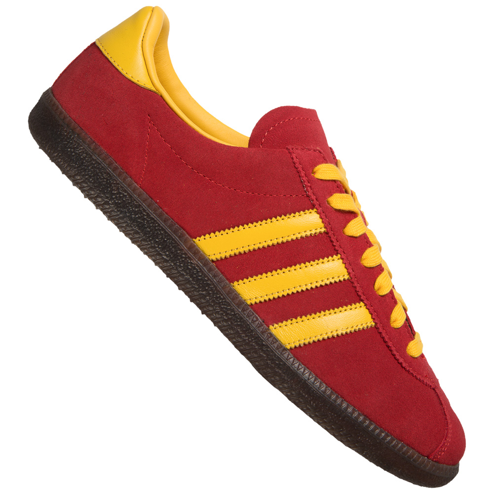 Adidas Originals Spiritus Spezial Retro neu Straßen Turn Schuhe Sneaker neu Retro 691f17